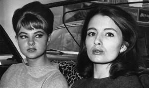christine keeler 1963