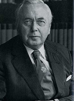 Charles Moore reviews Harold Wilson Night (BBC Parliament)