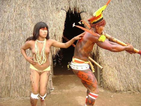 амазонки секс волонтеры